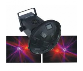 PROLIGHT PRO-L D9018 LED EFFECT ISIK