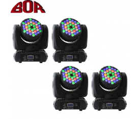 MH 715 7X15W WASH MOVING HEAD