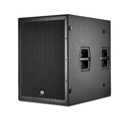 "RCF SUB8005-AS 21"" Aktif Bass Reflex Subwoofer"