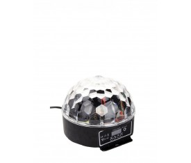 RL 015 SMALL LED MAGIC BALL