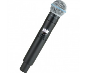 SHURE ULXD/B58 Handheld Wireless Microphone Transm