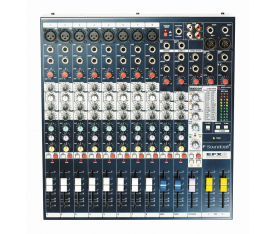 SOUNDCRAFT EFX8  Consol Mixer