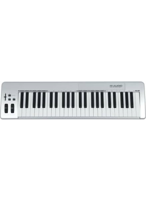 M.AUDIO KEYSTATION 49 II USB Keyboard